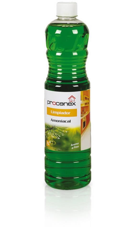 PROCENEX CLEANER AMMONIA 1 l.