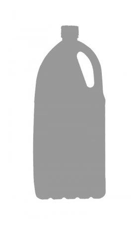 "Bote de 5 litros de ""Private Label"""