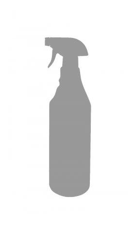 """Bote de 1 litro de """"Private Label"""""""