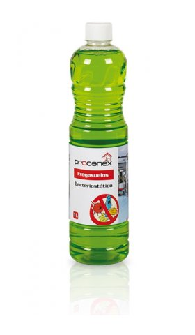 PROCENEX FREGASUELOS BACTERIOSTÁTICO HIGIENIZANTE (1 Litro)