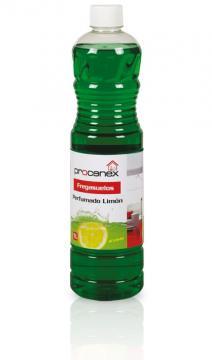 PROCENEX FREGASUELOS CON BIOALCOHOL (1 litro)