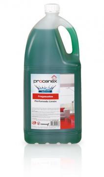 PROCENEX FREGASUELOS CON BIOALCOHOL (5 litros)